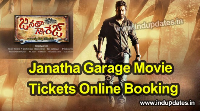 Janatha-Garage-Movie-Tickets-Online-Booking