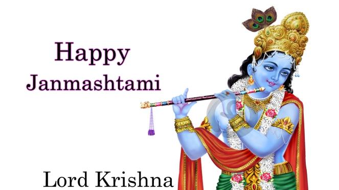 Krishna Janmashtami Whatsapp Status Images DP