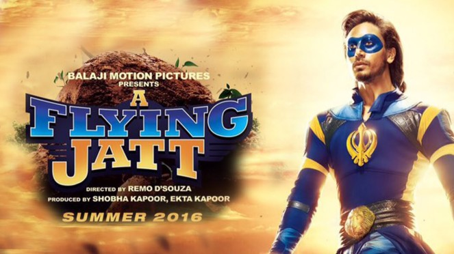 A Flying Jatt Movie Review And Rating, Story, Talk, 1st Day Collection