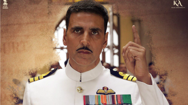 Rustom 18th Day Collection, 18 Days Box Office Collections