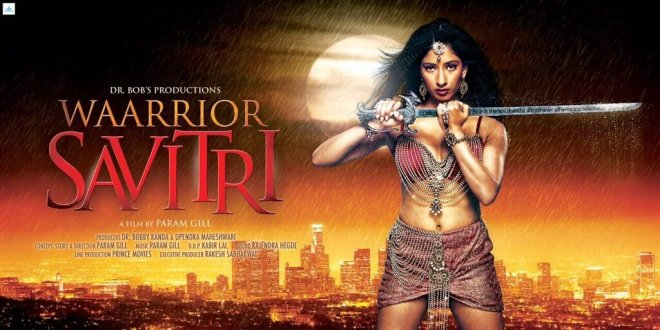 Warrior Savitri Movie Review And Rating, Story, Talk, 1st Day Collection