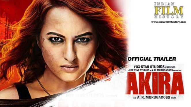Akira Review And Rating, Story, Talk, 1st Day Collection