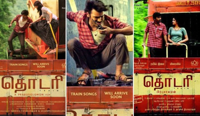 Thodari Movie Review Rating, Benefit Show Live Updates