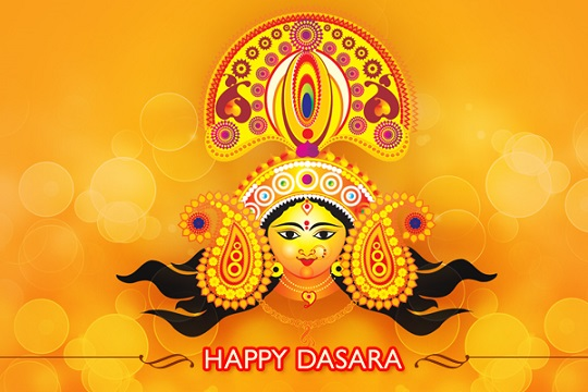 Happy Dussehra, Vijayadashami Images, Wallpapers, Photos Free Download