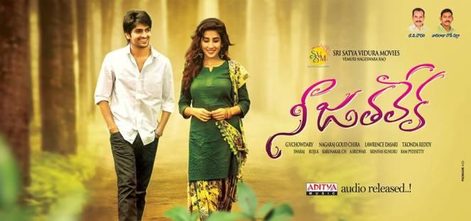 naga-shourya-parul-gulati-stills-from-nee-jathaleka-movie