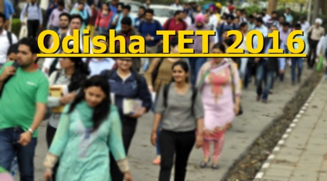 Odisha OTET Official Answer Key 2016