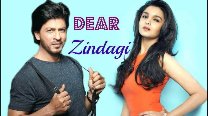 Dear Zindagi 3rd Day Collection