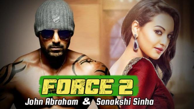 Force 2 2nd Day Collection, 2 Days Box Office Collections