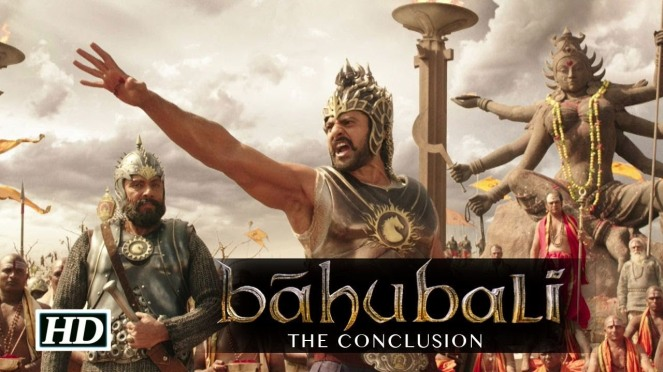 Bahubali 2 Leaked Scenes Going Viral On Internet