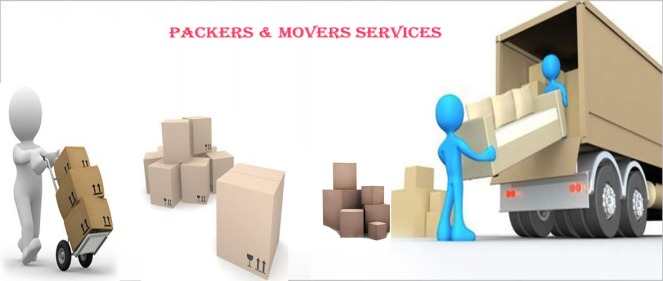 Top 5 Packers Movers in Kondapur And Madhapur