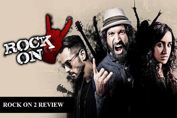 Rock on 2 Movie Review Rating, Story, Public Talk, Live Updates