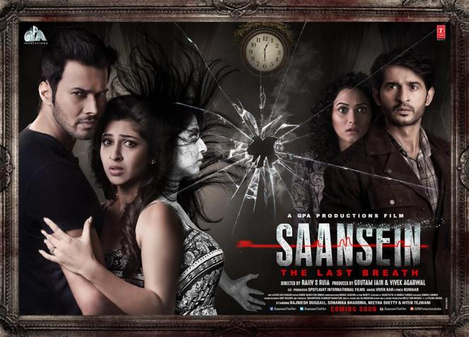 Saansein Movie Review Rating, Story, Public Talk, Live Updates