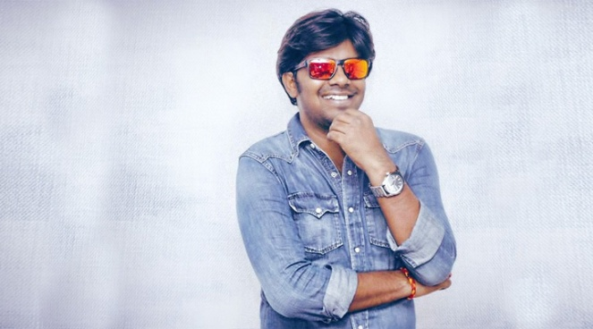 Sudigali Sudheer Age, Wiki, Caste, Family Photos, Skits - Complete Biography