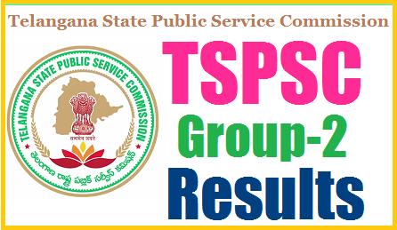 TSPSC Group 2 Exam 2016 Result