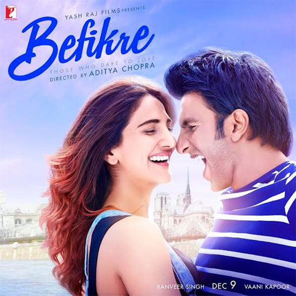 Befikre 1st Day Collection