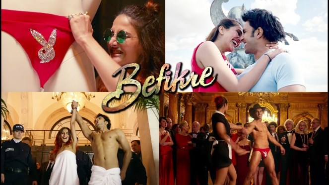 Befikre 4th Day Collection, 4 Days Box Office Collections