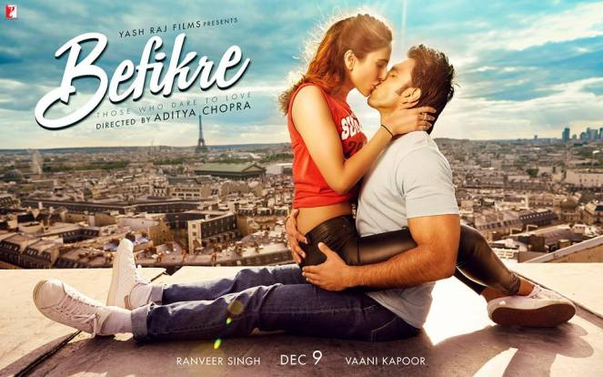 Befikre Movie Review Rating, Story, Public Talk, Live Updates
