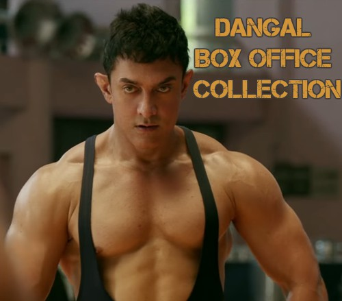 Dangal 4th Day Collection