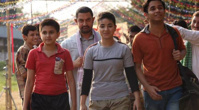 Dangal Box Office Collection, 1st Day Income Report