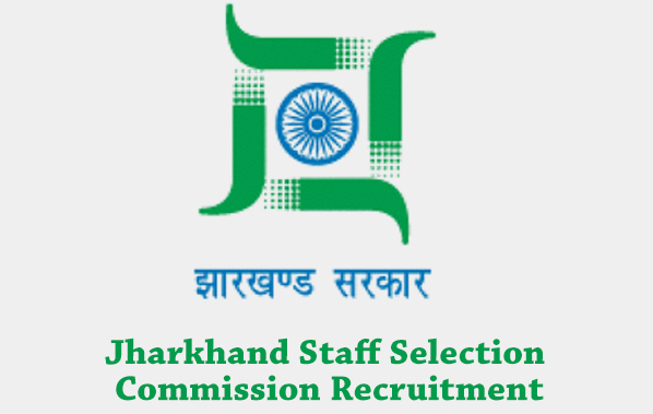 Jharkhand Staff Selection Commission PGT Recruitment 2016