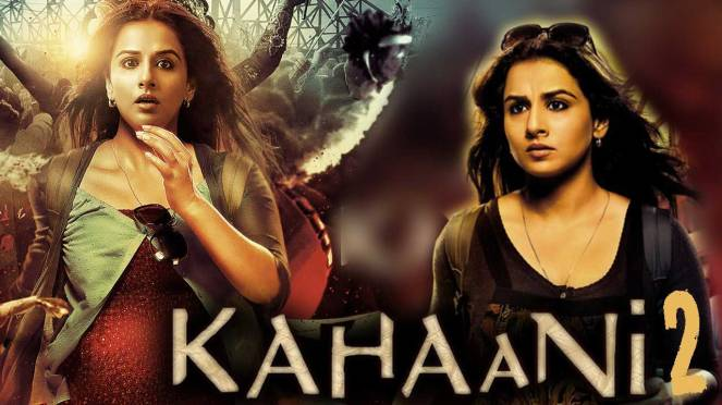Kahaani 2 1st Day Collection, 2nd Day Collection