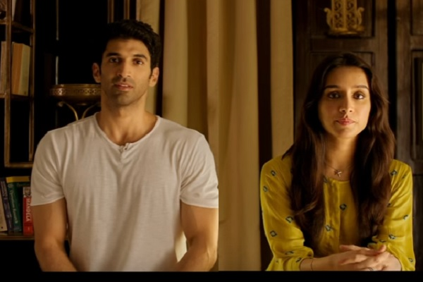 OK Jaanu Movie Trailer