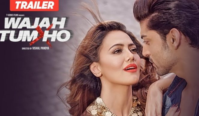 Movie ReviewsNews Wajah Tum Ho Movie Review Rating
