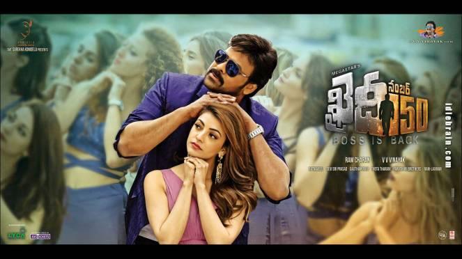 Khaidi No 150 Movie Review Rating