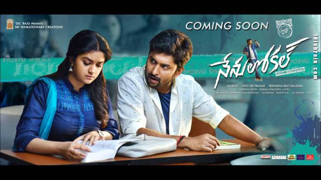 Nenu Local Movie Review Rating