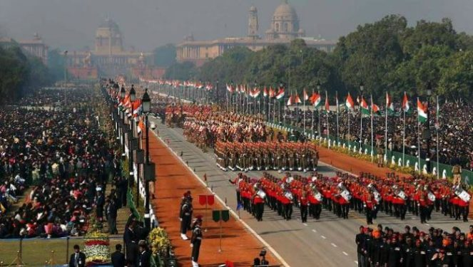 68th Republic Day Parade Live Streaming Online