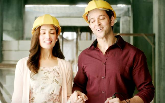 Kaabil 9th Day Collection, 9 Day Box Office Collection