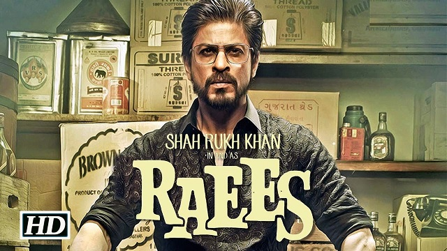 Raees 15th Day Collection, 15 Days Collections