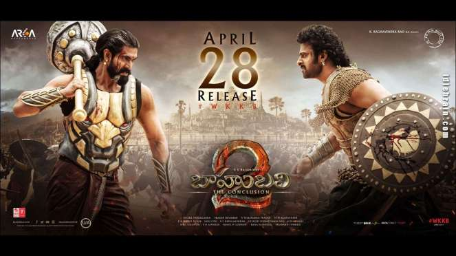 Baahubali 2 Movie Review & Rating, Story, Public Talk, Live Updates