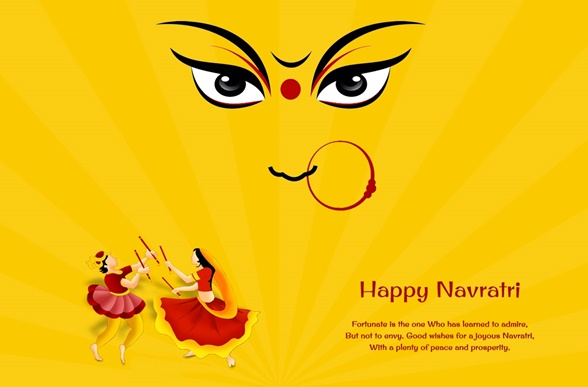 Happy Navaratri Images